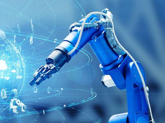 Dubai Health Authority to start robotic surgeries