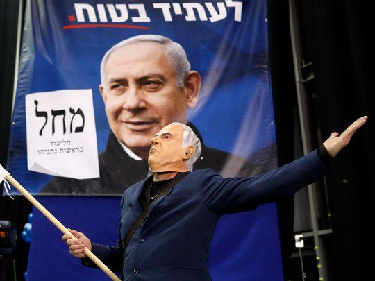 200303 Netanyahu