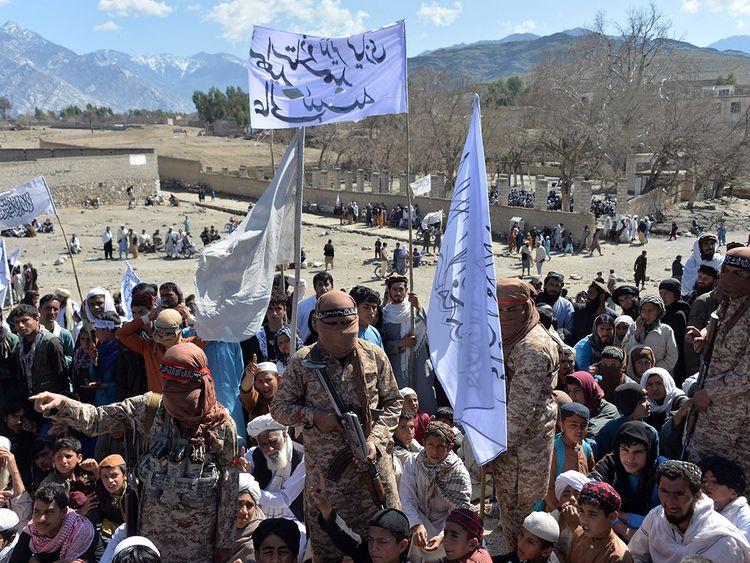 200303 Taliban