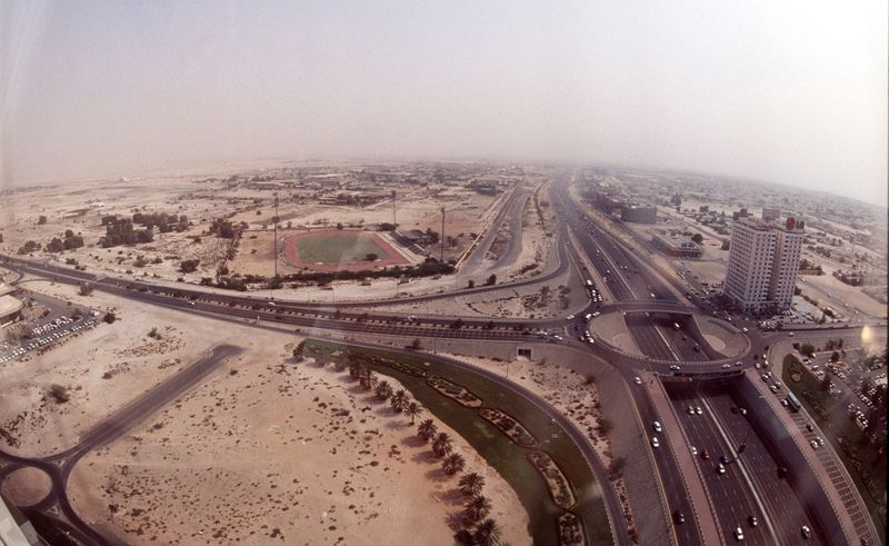 Copy of 01 Dubai Skyline 2003 [1]-1583226833204