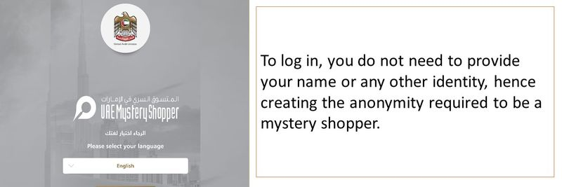 Mystery shopper 10