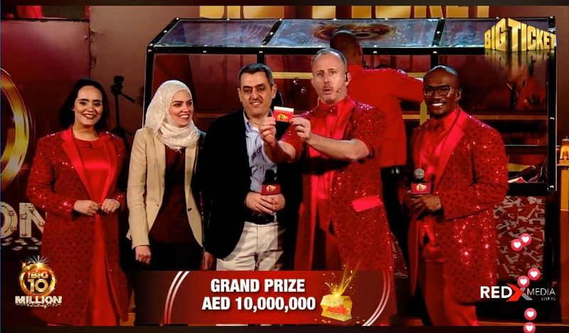 winner 0101