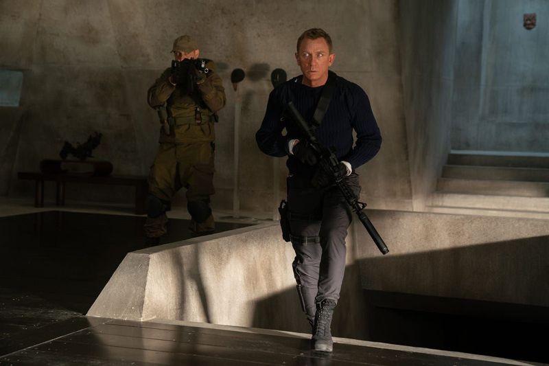 Daniel Craig in No Time to Die (2020)1-1583307063959