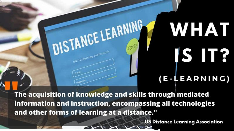 Distance learning 01