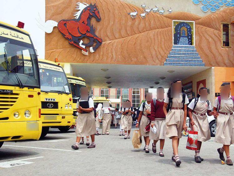 Dha Confirms Coronavirus Case In Indian School Education Gulf News