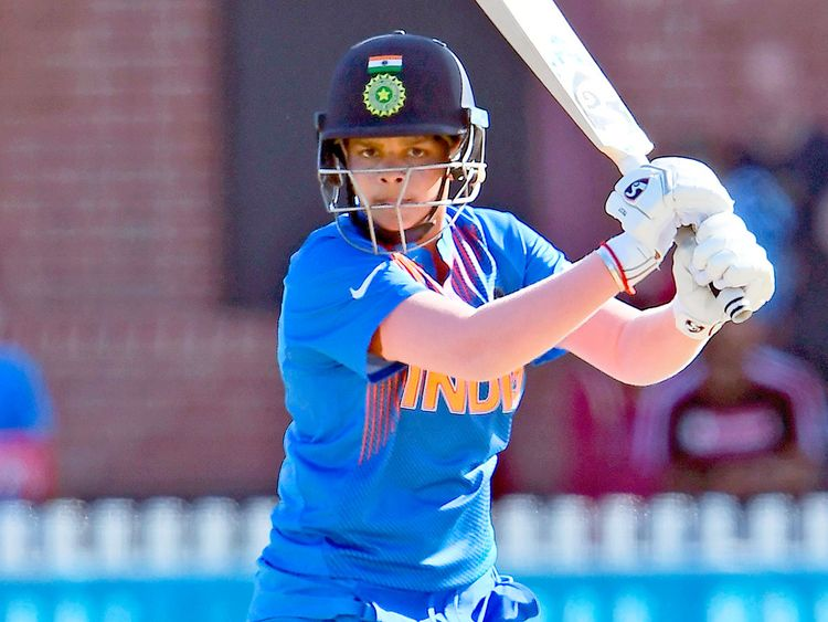 Shafali Verma attains number one spot in ICC Women's T20I rankings |  Cricket – Gulf News