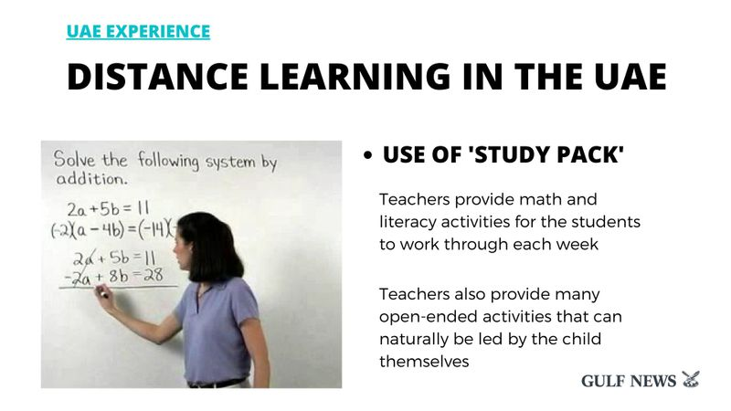 distance learning 07