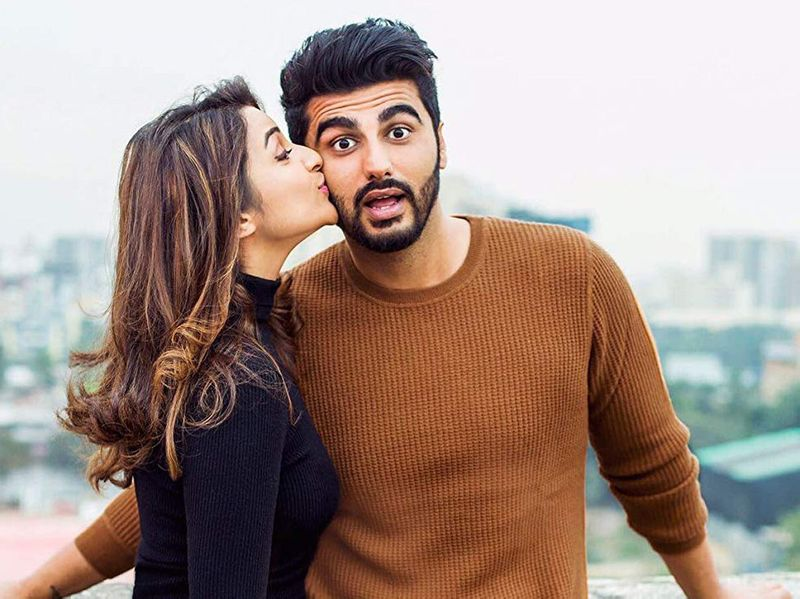Arjun Kapoor and Parineeti Chopra in Sandeep Aur Pinky Faraar (2020)1-1583395739727