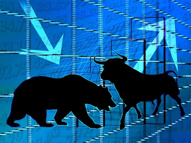 Investing in stock markets?