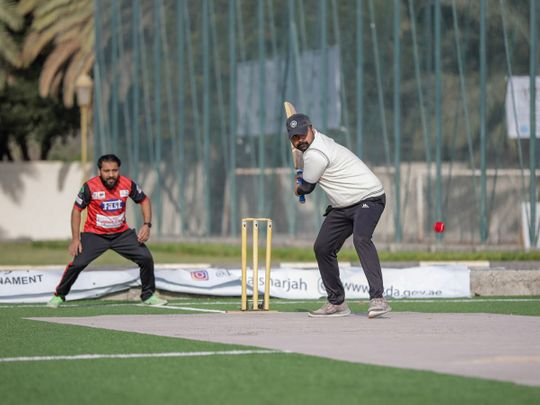 Some exciting matches were held during the 10th week of the Sharjah Labour Sports Tournament last week.