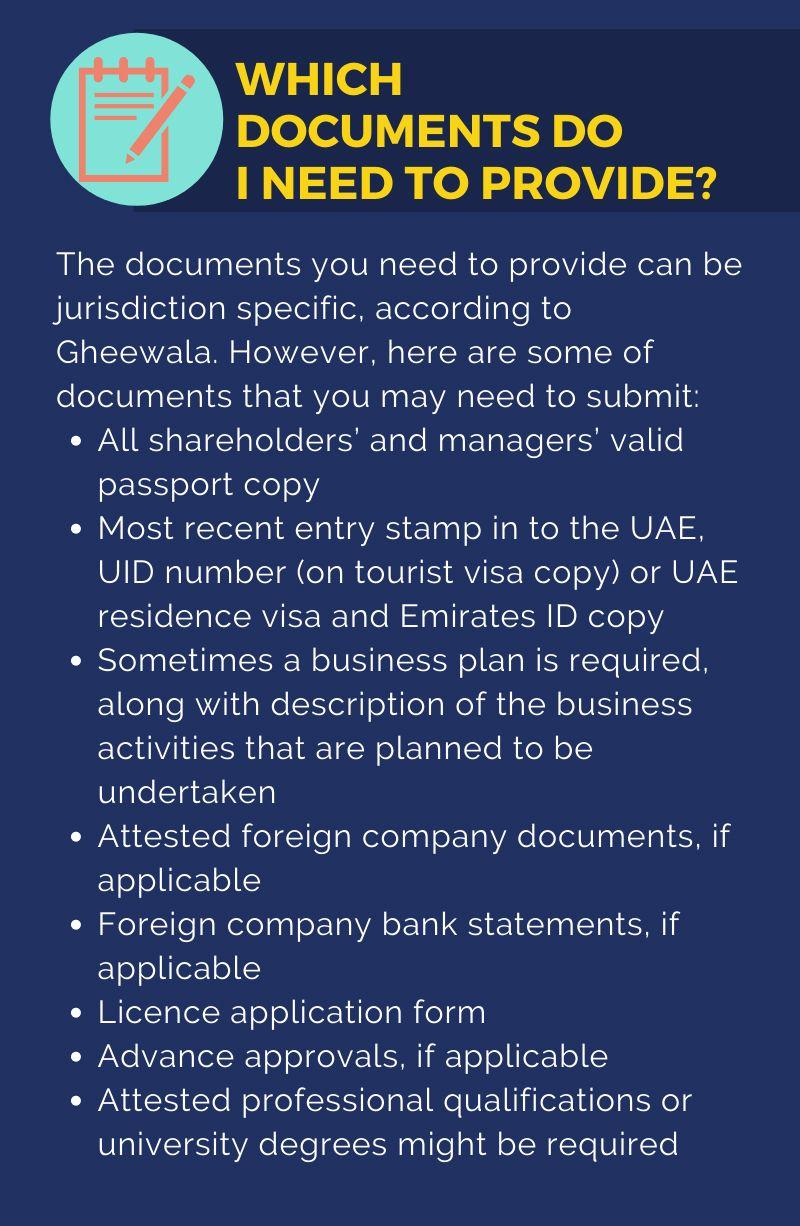 UAE business