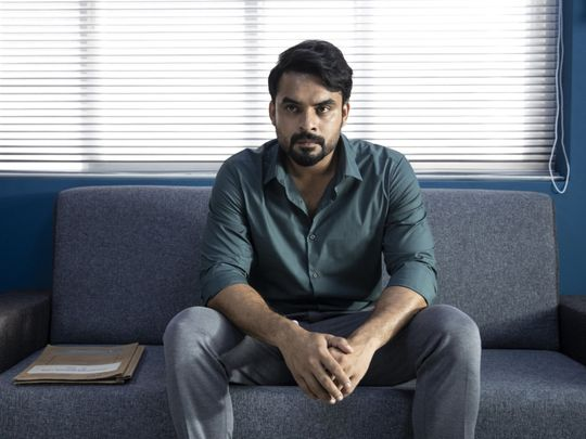 Malayalam Actor Tovino Thomas Hones His Killer Instinct For Forensic South Indian Gulf News