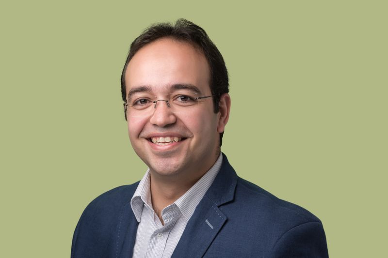 Dr Amr El Naggar