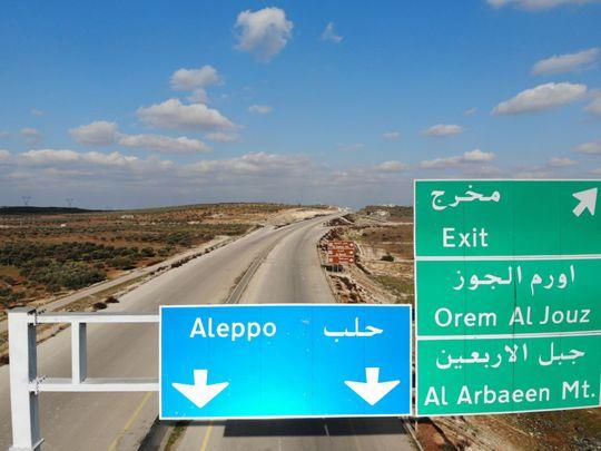 REG 200306 SYRIA-1583507163782