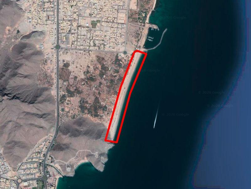 Luluyah beach