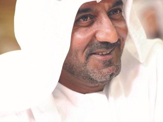 Sheikh Ahmed bin Saeed Al Maktoum, President of Dubai Civil Aviation Authority