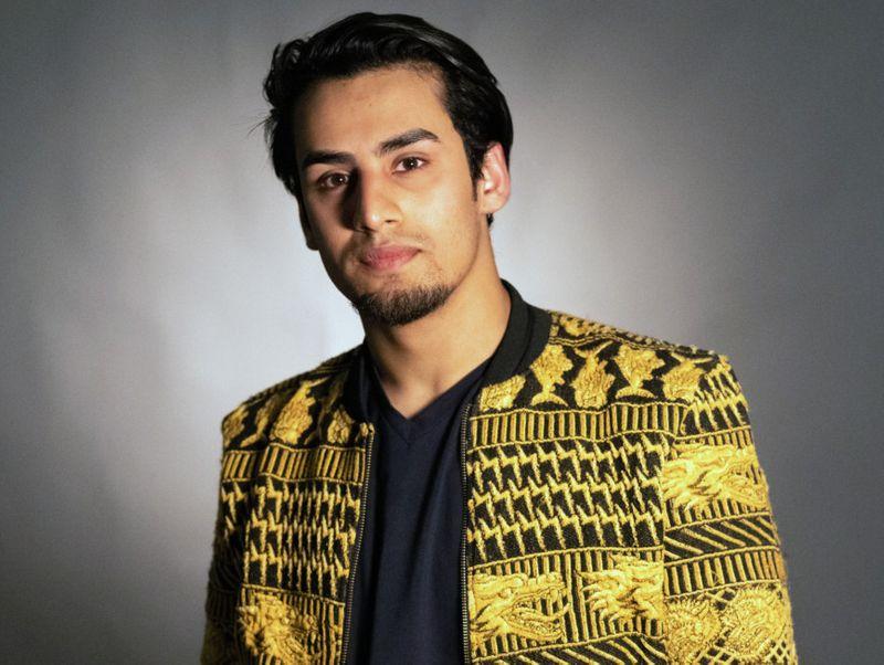 Meet Pakistani cinema's stars of tomorrow | Entertainment-photos – Gulf News