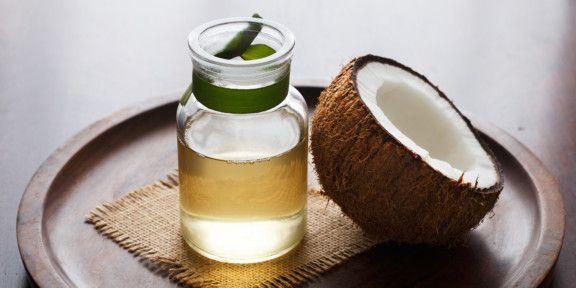 NAT Coconut oil-1583675873406
