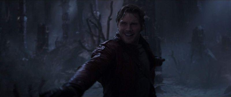 TAB Chris Pratt in Avengers Endgame-1583674089846
