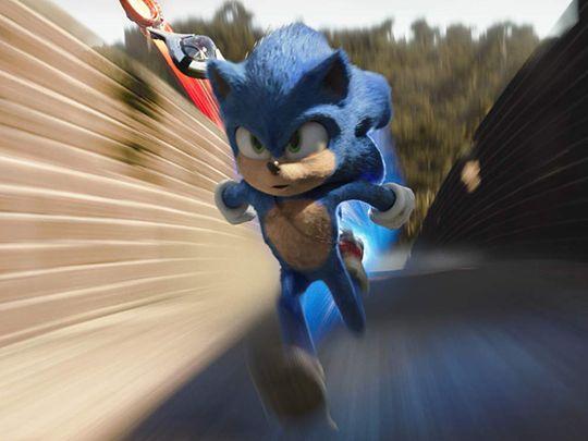 TAB Sonic the Hedgehog-1583677940009
