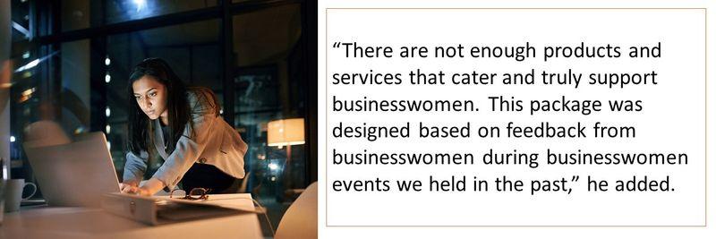 women business 8