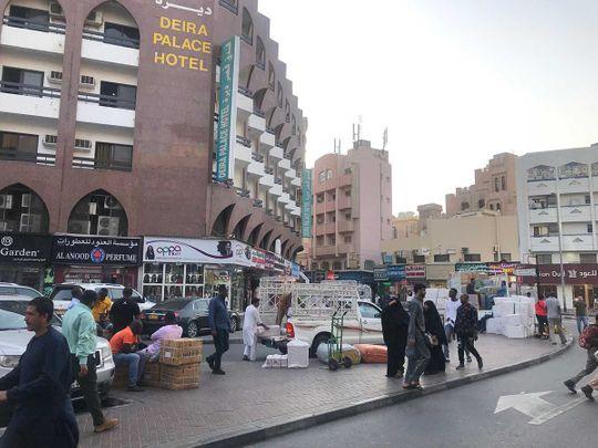 Deira Street