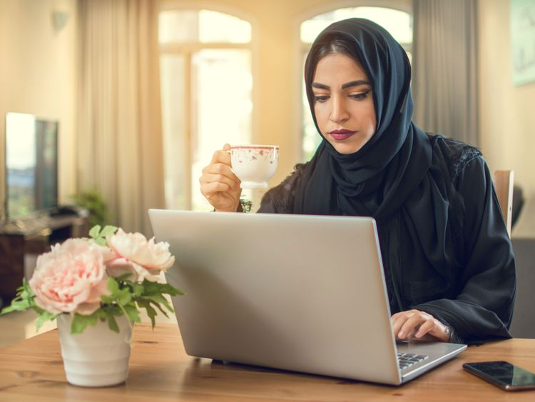 Federal government employees in Dubai to work remotely | Uae – Gulf News