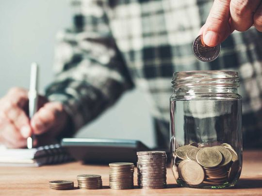 shutterstock_1178530654 saving money generic