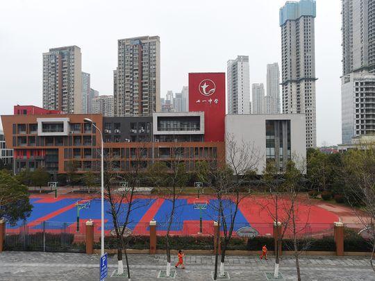 200310 Hubei
