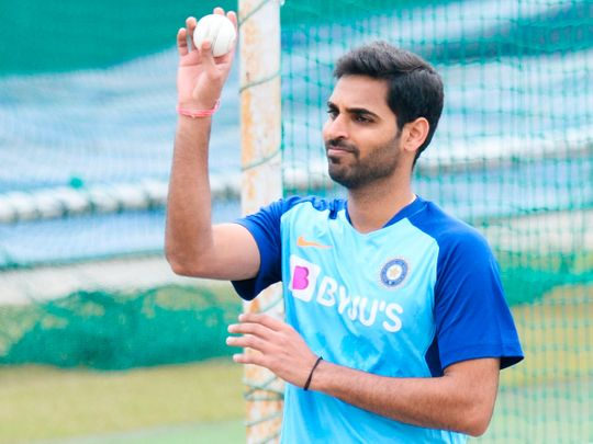 For Bhuvneshwar Kumar, all international matches important even in T20 World Cup year