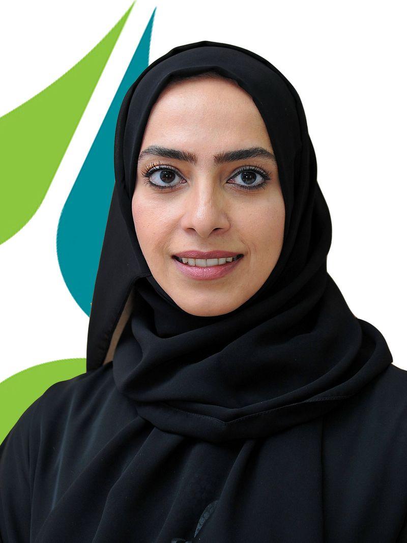 Dr Manal Al Taryam