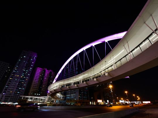 NAT 200310 ITTIHAD FOOTBRIDGE-10-1583925300333