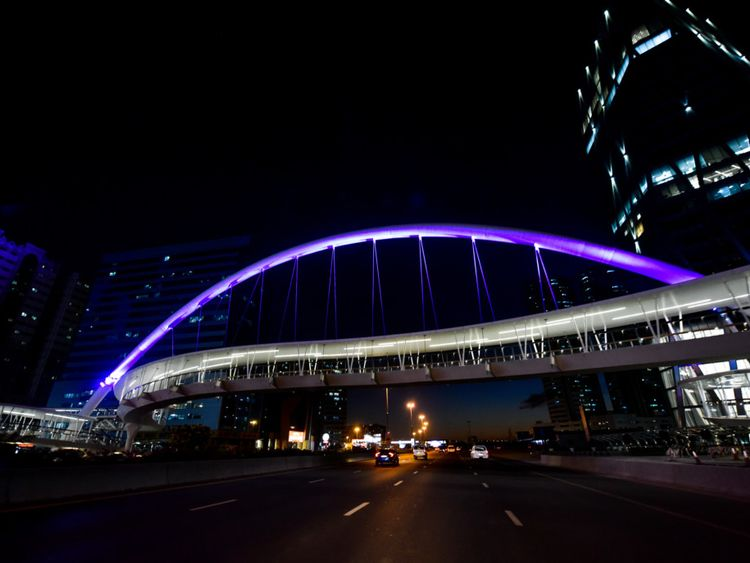 NAT 200310 ITTIHAD FOOTBRIDGE-3-1583925313645
