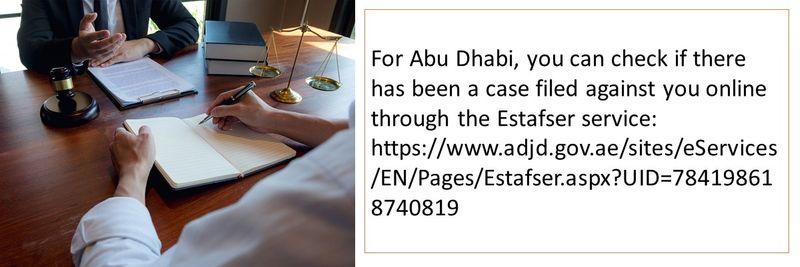 case check 14