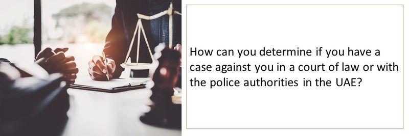 case check 1