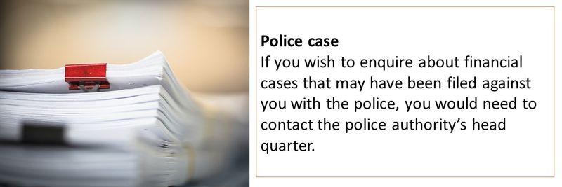 case check 20