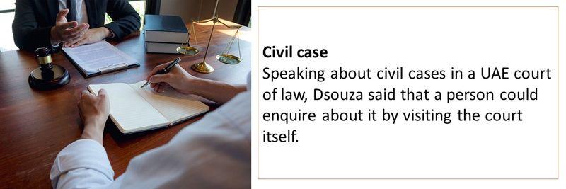 case check 3