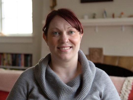 Coronavirus Elizabeth Schneider