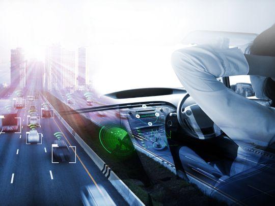 Driving school future