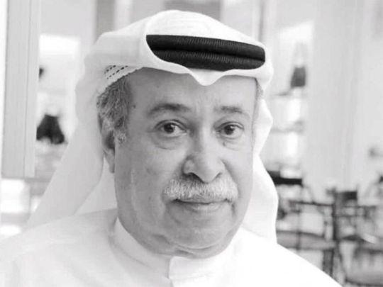 Sheikh Eisa Bin Rashid Al Khalifa
