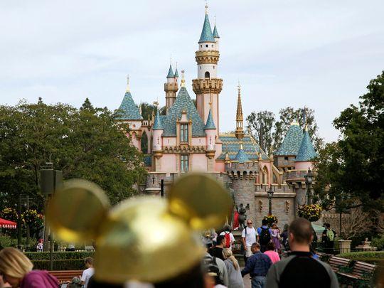 200313 Disneyland