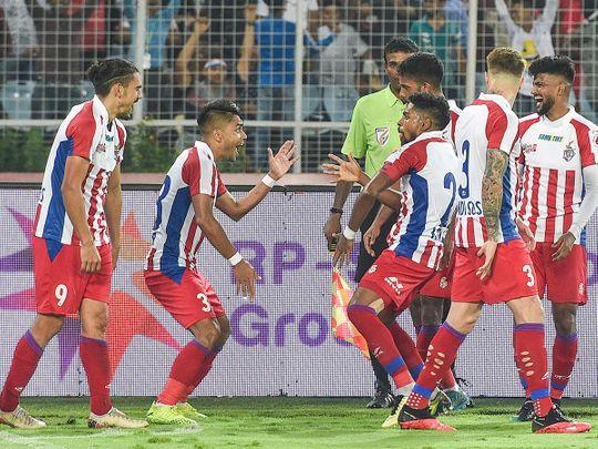Football has been growing in popularity across India