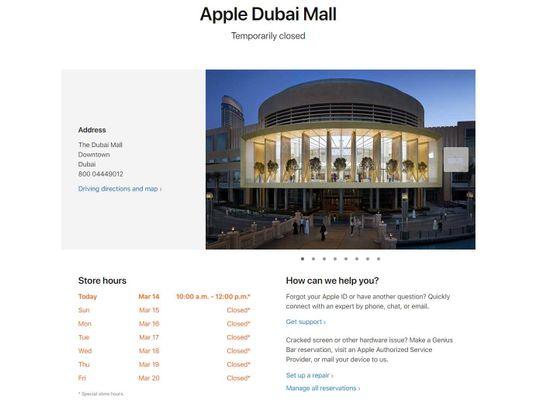 NAT 200314 APPLE DUBAI-1584175962812