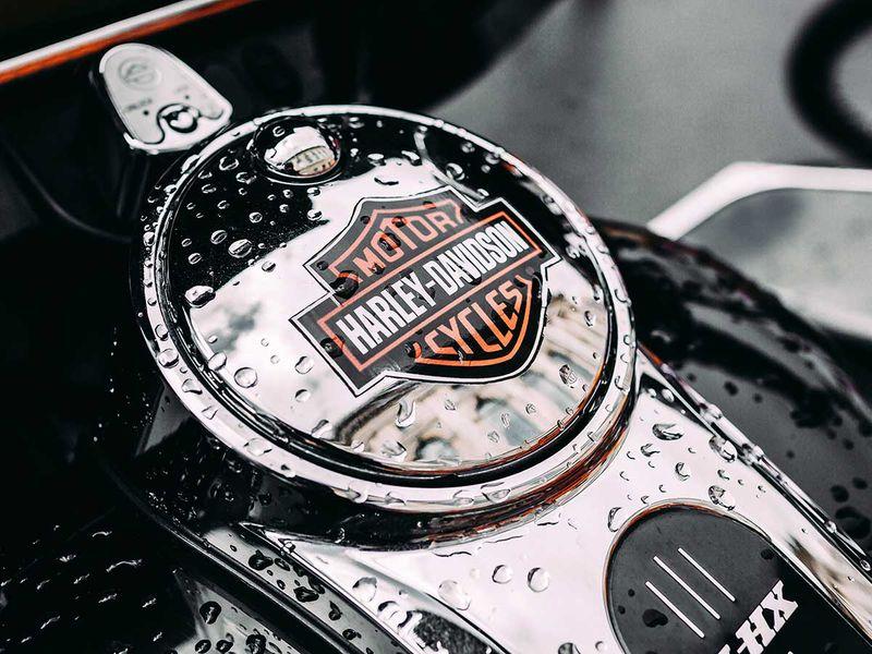 shutterstock_696301585 Harley-Davidson