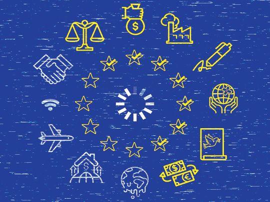 EU Emerging WEB