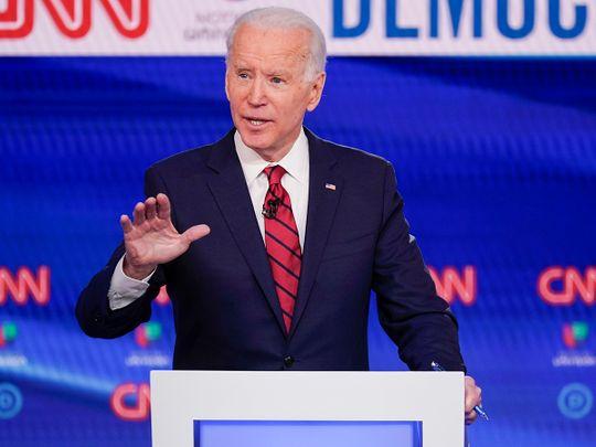 200316 Biden