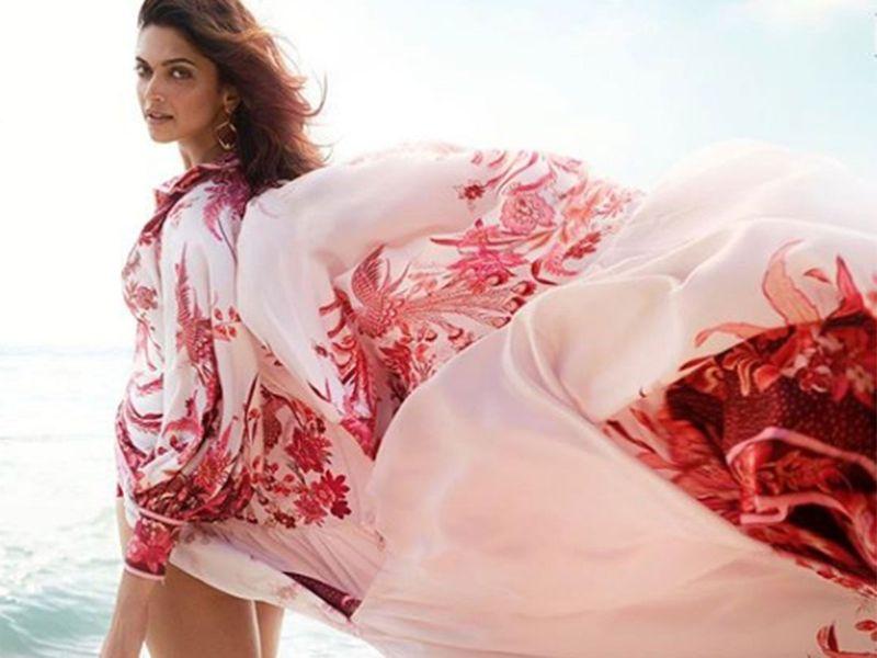 Virat Kohli To Deepika Padukone Meet India S Instagram Stars Entertainment Photos Gulf News