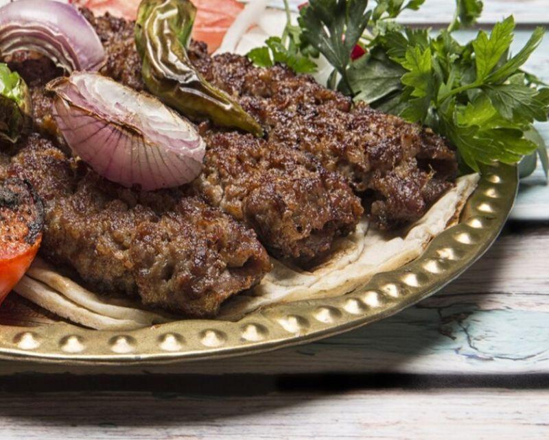 Kabab Erbil Iraqi