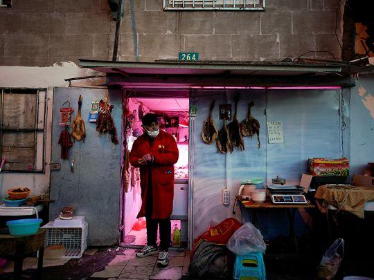 200317 China