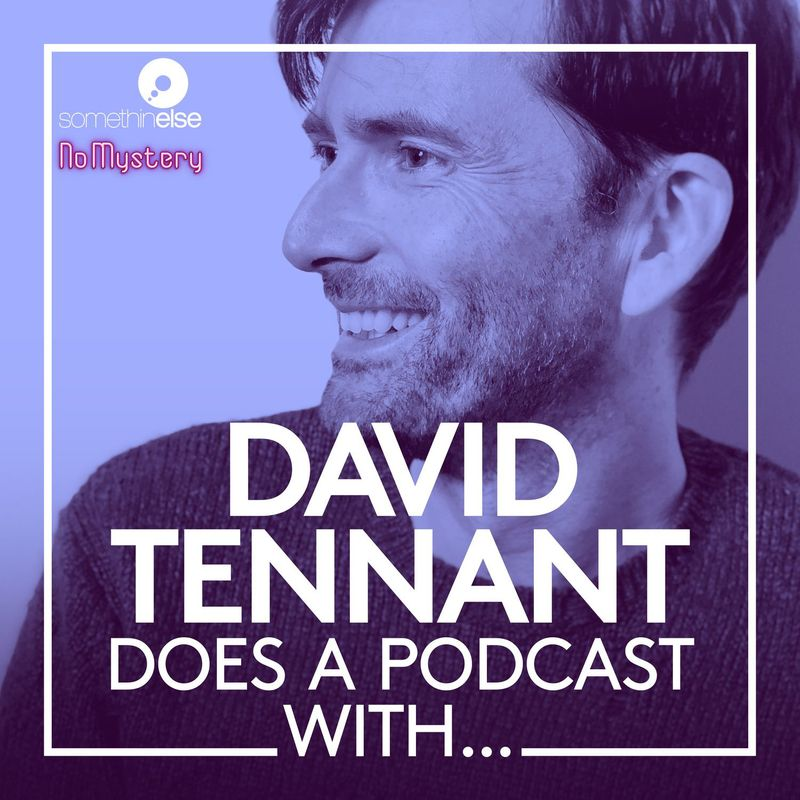 David Tennant Does A Podcast With-1584455581050